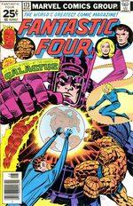 Fantastic Four 173