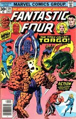 Fantastic Four 174