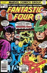 Fantastic Four 177