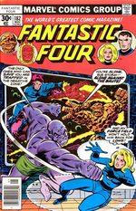 Fantastic Four 182