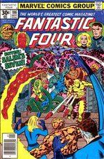 Fantastic Four 186