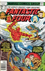 Fantastic Four 192