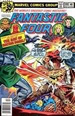 Fantastic Four 199