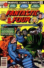 Fantastic Four 200