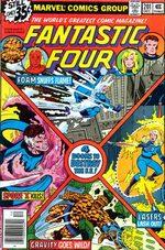 Fantastic Four 201