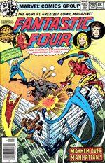 Fantastic Four 202