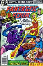 Fantastic Four 204