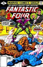 Fantastic Four 206