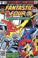Fantastic Four 207