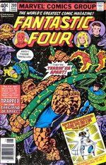 Fantastic Four 209