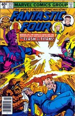 Fantastic Four 212