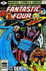 Fantastic Four 213