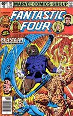 Fantastic Four 215
