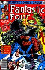 Fantastic Four 219