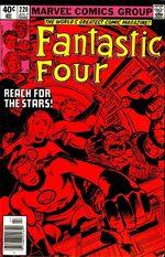 Fantastic Four 220