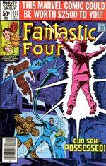 Fantastic Four 222