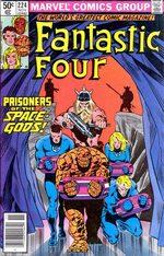 Fantastic Four 224