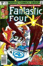 Fantastic Four 227