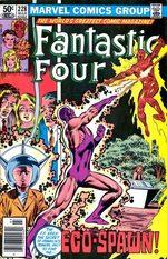 Fantastic Four 228