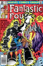 Fantastic Four 229