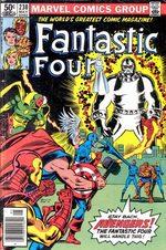 Fantastic Four 230