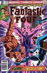 Fantastic Four 231