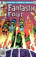 Fantastic Four 232