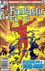 Fantastic Four 233
