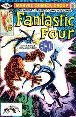 Fantastic Four 235