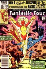 Fantastic Four 239