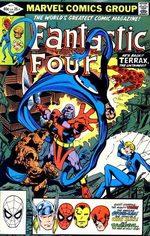 Fantastic Four 242