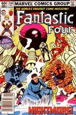 Fantastic Four 248