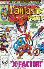Fantastic Four 250