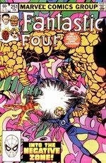Fantastic Four 251