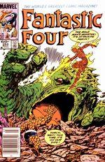 Fantastic Four 264
