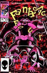 Fantastic Four 270
