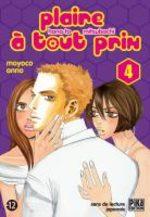 Plaire à tout Prix 4 Manga
