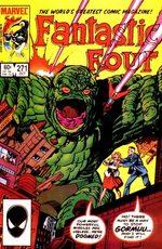 Fantastic Four 271