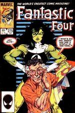 Fantastic Four 275