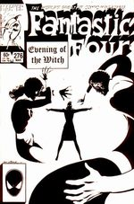 Fantastic Four 276