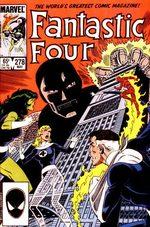 Fantastic Four 278