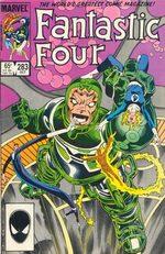 Fantastic Four 283