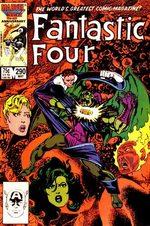 Fantastic Four 290