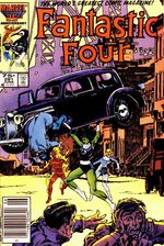 Fantastic Four 291