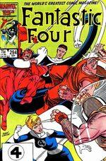 Fantastic Four 294