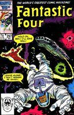 Fantastic Four 297