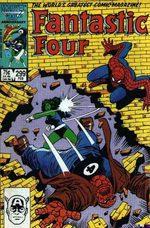 Fantastic Four 299