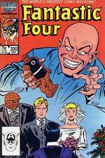 Fantastic Four 300