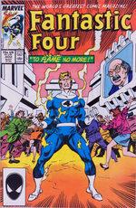 Fantastic Four 302