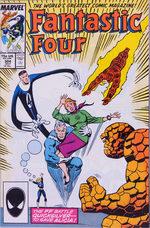 Fantastic Four 304